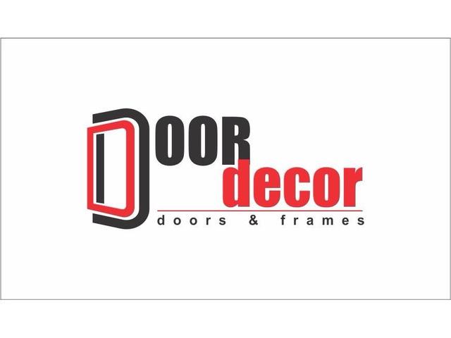 Doordecor - интериорни врати