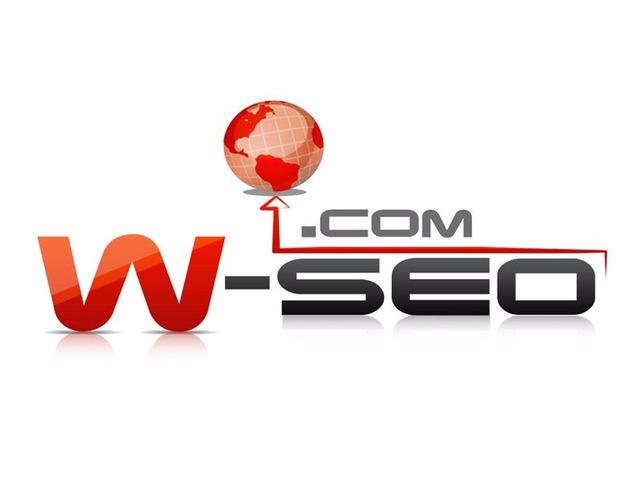 Уеб дизайн и SEO от W-SEO.com