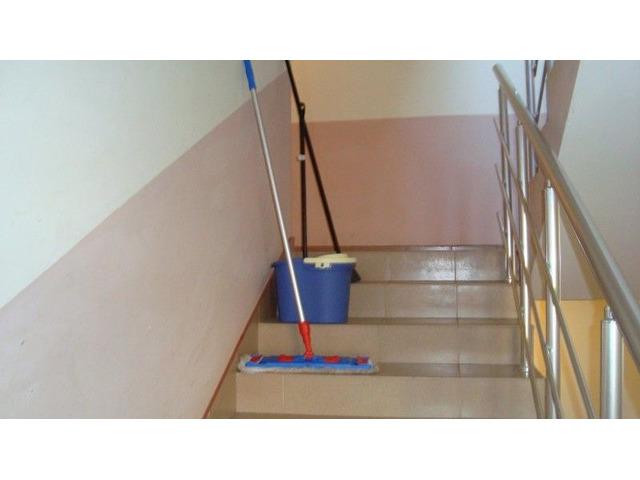 Почистване на входове - Пловдив - ниски цени и качество