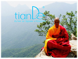 TianDe - здраве и красота - Health and Beauty