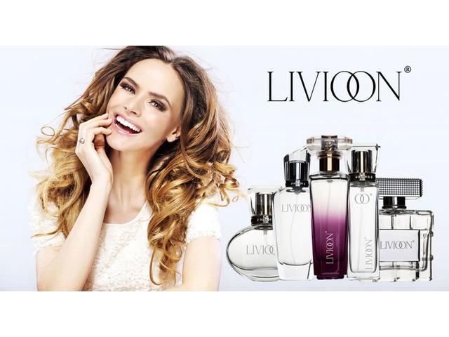 Livioon козметика
