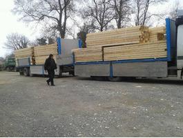 Всичко за Строителство Дървен Материал