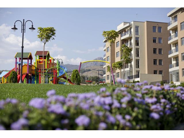 Туида Гардънс - имоти в Сливен