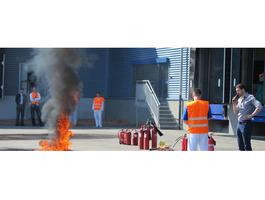 """""""Пожарна защита"""" ООД - всичко за пожарната безопасност"""