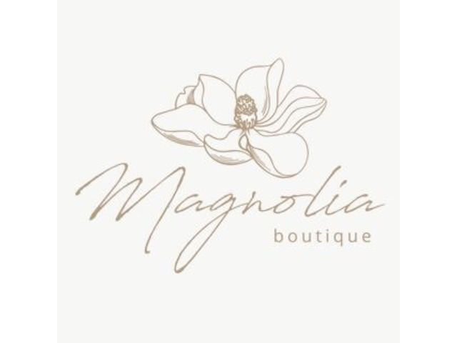 Магазин за цветя - Магнолия