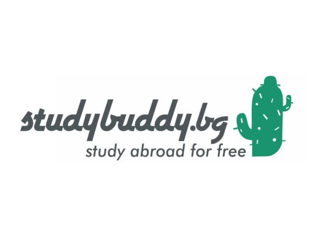 Study Buddy - Безплатно Образование в Чужбина