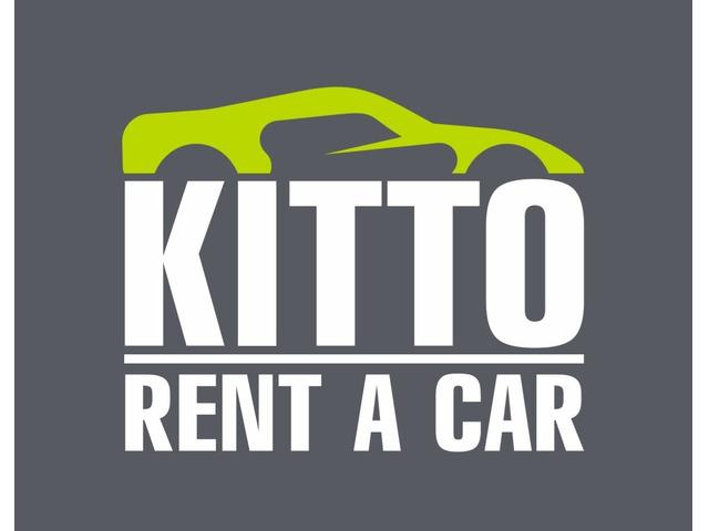 Автомобили под наем от KITTO RENT A CAR