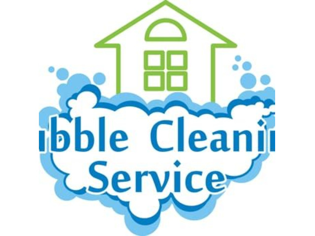 Bubbles cleaning/Бабълс клининк