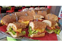 Храна за вкъщи Пловдив от Toasty