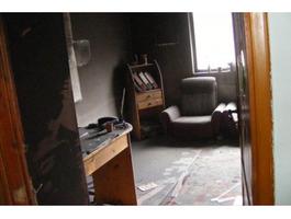 Изхвърляне на клошарски боклуци, мебели и извозване