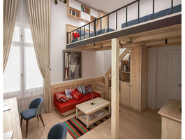 Nord Studio - интериорен дизайн за дома и офиса