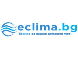 Онлайн магазин за климатици - eclima.bg