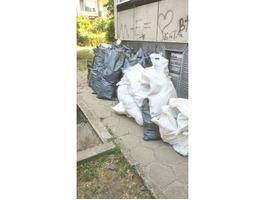 Цени за почистване и извозване с Рашко